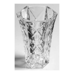 Vase cristal 13cm
