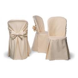 Housse et chaise