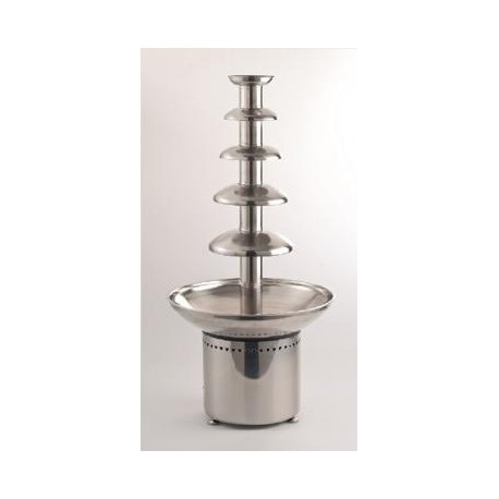 Fontaine à chocolat (6Kg max)